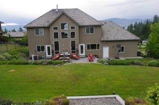 Photo 4: 3069 Lakeview Cove Road in West Kelowna: Lakeview Heights House for sale : MLS®# 10077944