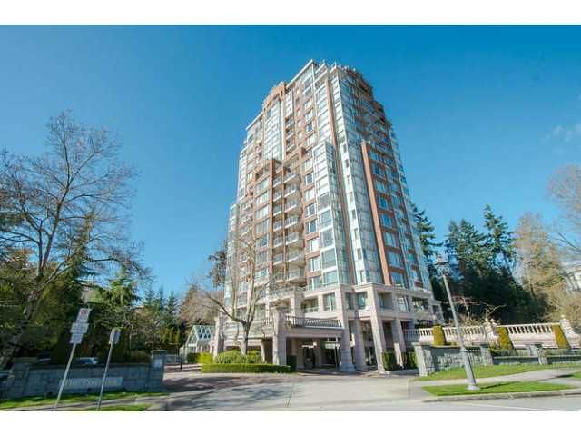 "Main Photo: 502 5775 HAMPTON Place in Vancouver: University VW Condo for sale in ""THE CHATHAM"" (Vancouver West)  : MLS®# V1054501"