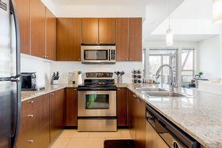 "Photo 12: 406 2484 WILSON Avenue in Port Coquitlam: Central Pt Coquitlam Condo for sale in ""VERDE"" : MLS®# R2041286"
