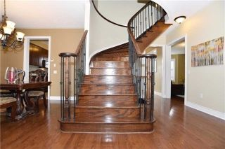 Photo 9: 177 Nature Haven Crescent in Pickering: Rouge Park House (2-Storey) for sale : MLS®# E3790880