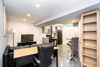 Photo 25: 182 Lyndale Drive in Winnipeg: Norwood Flats Residential for sale (2B)  : MLS®# 202006548