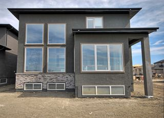 Photo 13: 181 Bonaventure Drive East in Winnipeg: Island Lakes Residential for sale (2J)  : MLS®# 1708758