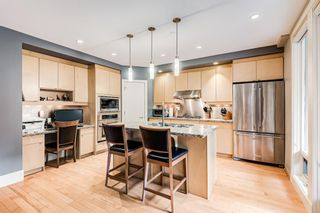 Photo 10: 103 1731 13 Street SW in Calgary: Lower Mount Royal Apartment for sale : MLS®# A1144592