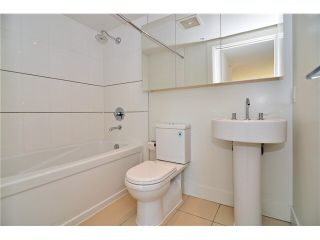 "Photo 13: 1501 565 SMITHE Street in Vancouver: Downtown VW Condo for sale in ""VITA"" (Vancouver West)  : MLS®# V1076138"
