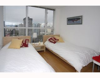 """Photo 25: 2606 1068 HORNBY Street in Vancouver: Downtown VW Condo for sale in """"THE CANADIAN"""" (Vancouver West)  : MLS®# V746249"""