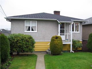 Photo 4: 3604 E 28TH Avenue in Vancouver: Renfrew Heights House for sale (Vancouver East)  : MLS®# V919786