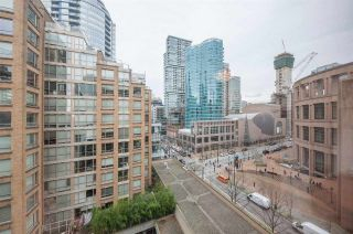 Photo 12: 1009 819 HAMILTON Street in Vancouver: Downtown VW Condo for sale (Vancouver West)  : MLS®# R2541998