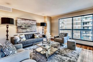 Photo 2: 340 540 14 Avenue SW in Calgary: Beltline Apartment for sale : MLS®# A1115585