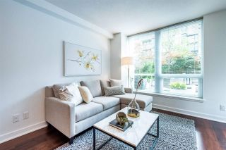 """Photo 5: 201 1055 RICHARDS Street in Vancouver: Downtown VW Condo for sale in """"Donovan"""" (Vancouver West)  : MLS®# R2575732"""
