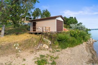 Photo 16: 116 Garwell Drive in Buffalo Pound Lake: Residential for sale : MLS®# SK865399