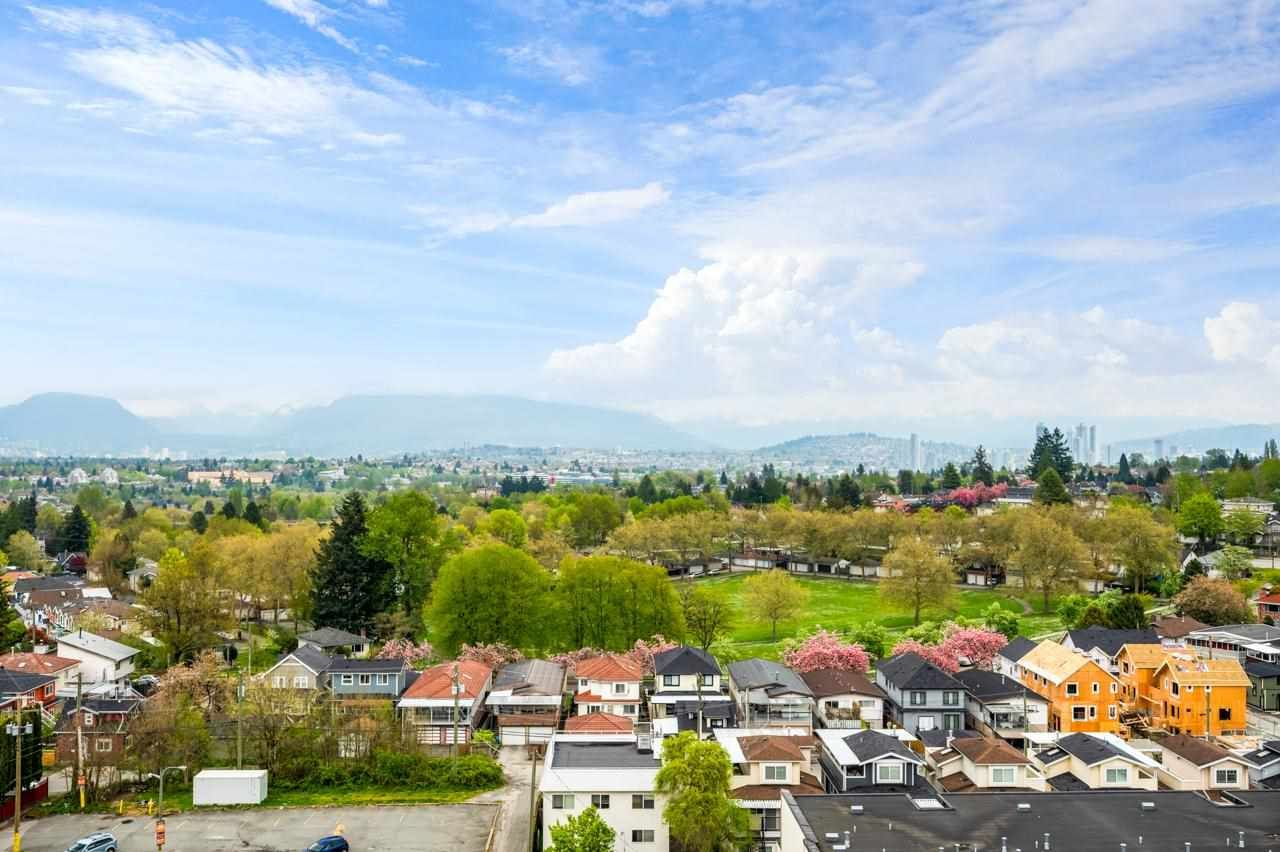 Main Photo: 1203 2220 KINGSWAY in Vancouver: Victoria VE Condo for sale (Vancouver East)  : MLS®# R2571565
