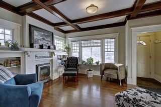 Photo 5: 3212 14 Street SW in Calgary: Upper Mount Royal Detached for sale : MLS®# A1127945