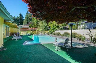 Photo 18: 5 SENNOK Crescent in Vancouver: University VW House for sale (Vancouver West)  : MLS®# R2620866