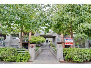 Photo 1: 3167 W 4TH AV in Vancouver: Kitsilano Condo for sale (Vancouver West)  : MLS®# V1131106