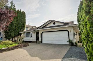 Photo 1: 31152 CREEKSIDE Drive in Abbotsford: Abbotsford West House for sale : MLS®# R2410961