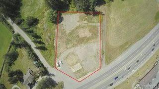 Photo 1: 4450 Trans Canada (Off) Hwy in : Du East Duncan Unimproved Land for sale (Duncan)  : MLS®# 878273