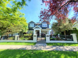 Main Photo: 708 W 60TH Avenue in Vancouver: Marpole House for sale (Vancouver West)  : MLS®# R2586387