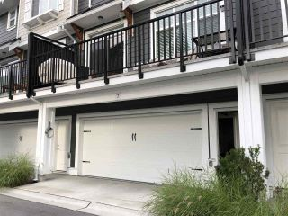 """Photo 8: 7 2239 164A Street in Surrey: Grandview Surrey Townhouse for sale in """"Evolve"""" (South Surrey White Rock)  : MLS®# R2339595"""