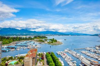 Photo 15: 2501 1616 BAYSHORE Drive in Vancouver: Coal Harbour Condo for sale (Vancouver West)  : MLS®# R2593864