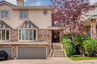 Main Photo: 11 100 Signature Way SW in Calgary: Signal Hill Semi Detached for sale : MLS®# A1141182