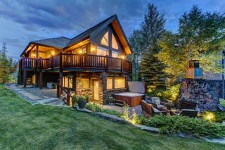Photo 9: 638 Silvertip Road SW: Canmore Detached for sale : MLS®# A1087020