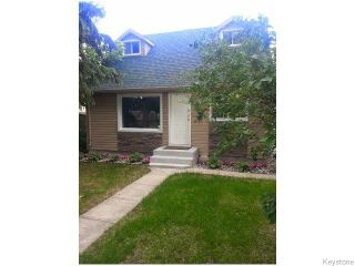 Photo 20: 705 Carter Avenue in WINNIPEG: Fort Rouge / Crescentwood / Riverview Residential for sale (South Winnipeg)  : MLS®# 1602095