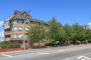 """Photo 2: 305 2285 PITT RIVER Road in Port Coquitlam: Central Pt Coquitlam Condo for sale in """"SHAUGHNESSY MANOR"""" : MLS®# R2604746"""