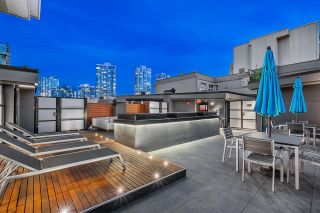 Photo 13: 304 1066 HAMILTON Street in Vancouver: Yaletown Condo for sale (Vancouver West)  : MLS®# R2615311