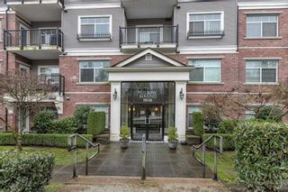 """Photo 2: 108 19530 65 Avenue in Surrey: Clayton Condo for sale in """"WILLOW GRAND"""" (Cloverdale)  : MLS®# R2536087"""