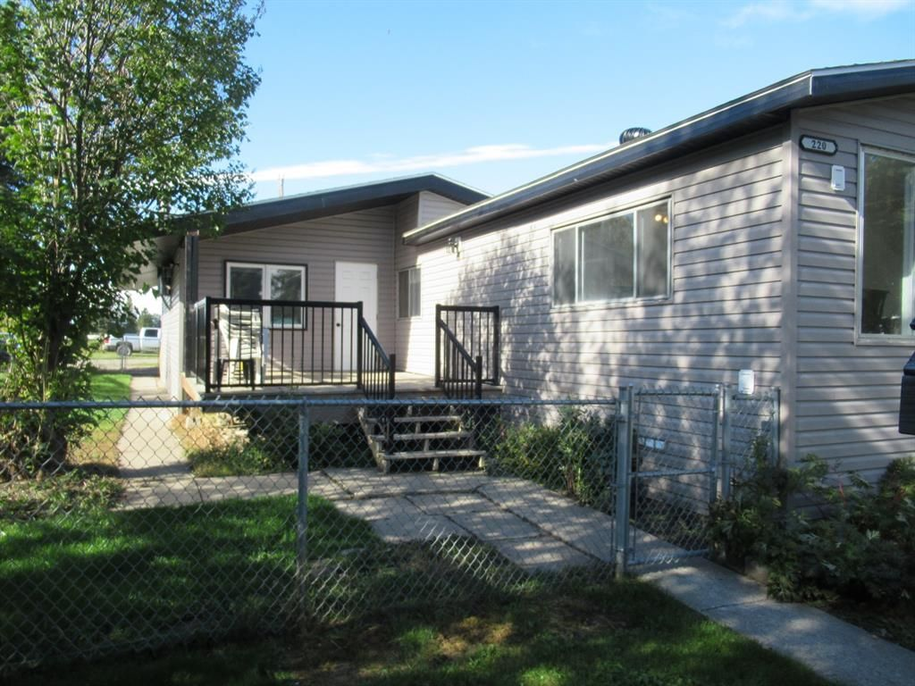 Main Photo: 220 5th Street NW: Sundre Detached for sale : MLS®# A1148839