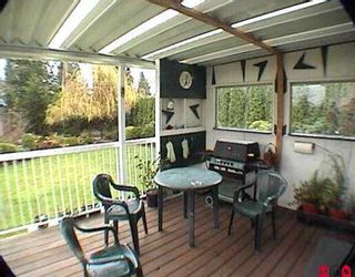 """Photo 6: 8808 165TH ST in Surrey: Fleetwood Tynehead House for sale in """"Fleetwood Estates"""" : MLS®# F2525924"""