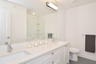 """Photo 15: 75 7686 209 Street in Langley: Willoughby Heights Townhouse for sale in """"KEATON"""" : MLS®# R2161905"""