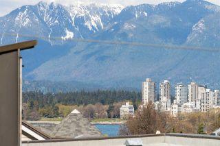 """Photo 20: 207 2211 W 2ND Avenue in Vancouver: Kitsilano Condo for sale in """"KITSILANO TERRACE"""" (Vancouver West)  : MLS®# R2585178"""