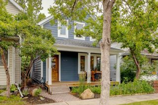 Main Photo: 1624 24 Avenue SE in Calgary: Inglewood Detached for sale : MLS®# A1130600