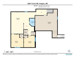 Photo 42: 3203 12 Avenue SE in Calgary: Albert Park/Radisson Heights Detached for sale : MLS®# A1139015
