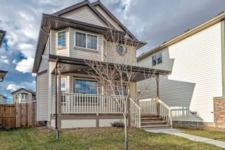 Photo 1: 30 COVEPARK Rise NE in Calgary: Coventry Hills House for sale : MLS®# C4163542