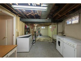 Photo 16: 268 Dunkirk Drive in WINNIPEG: St Vital Residential for sale (South East Winnipeg)  : MLS®# 1215842