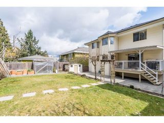 Photo 37: 816 RAYNOR Street in Coquitlam: Coquitlam West House for sale : MLS®# R2555914