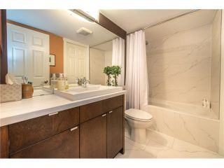 """Photo 9: 105 1575 BALSAM Street in Vancouver: Kitsilano Condo for sale in """"Balsam West"""" (Vancouver West)  : MLS®# V1108144"""