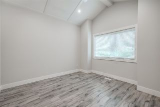 "Photo 24: 1 116 MINER Street in New Westminster: Sapperton 1/2 Duplex for sale in ""Sapperton"" : MLS®# R2585283"