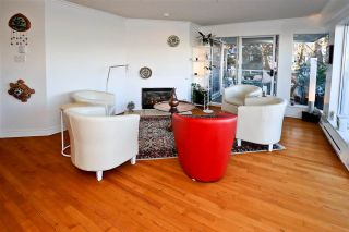 """Photo 7: 315 2175 W 3RD Avenue in Vancouver: Kitsilano Condo for sale in """"THE SEABREEZE"""" (Vancouver West)  : MLS®# R2521187"""