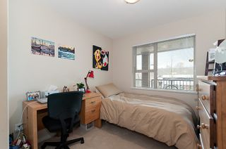 """Photo 22: 308 4728 DAWSON Street in Burnaby: Brentwood Park Condo for sale in """"MONTAGE"""" (Burnaby North)  : MLS®# V980939"""