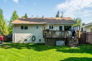 Photo 19: 1467 VILLAGE Avenue in Prince George: South Fort George House for sale (PG City Central (Zone 72))  : MLS®# R2372301