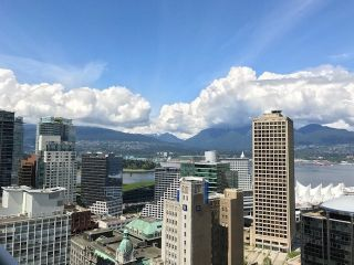 """Photo 20: 3103 438 SEYMOUR Street in Vancouver: Downtown VW Condo for sale in """"CONFERENCE PLAZA"""" (Vancouver West)  : MLS®# R2163076"""