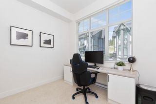 """Photo 15: 8 3552 VICTORIA Drive in Coquitlam: Burke Mountain Townhouse for sale in """"Victoria"""" : MLS®# R2571820"""