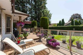 """Photo 34: 21630 45 Avenue in Langley: Murrayville House for sale in """"Murrayville"""" : MLS®# R2547090"""