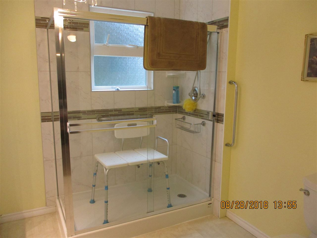 """Photo 14: Photos: 57 2305 200 Street in Langley: Brookswood Langley Manufactured Home for sale in """"CEDAR LANE"""" : MLS®# R2357125"""