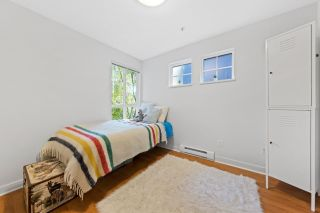 """Photo 20: 6 2780 ALMA Street in Vancouver: Kitsilano Townhouse for sale in """"Twenty on the Park"""" (Vancouver West)  : MLS®# R2575885"""