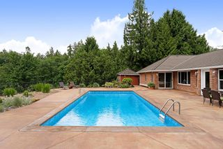 """Photo 30: 21387 40 Avenue in Langley: Brookswood Langley House for sale in """"Brookswood"""" : MLS®# R2458084"""