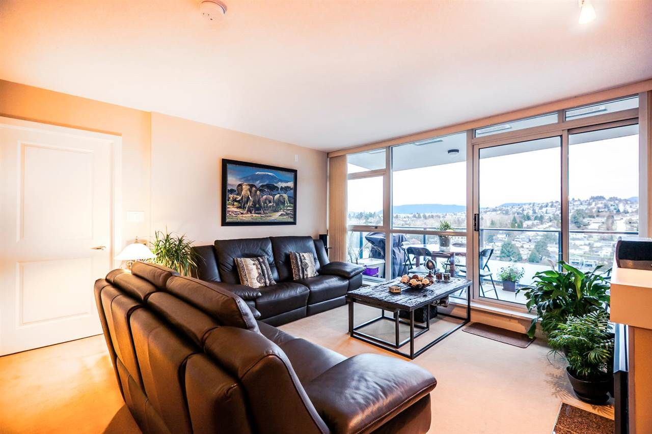 Photo 7: Photos: 2001 5611 GORING STREET in Burnaby: Central BN Condo for sale (Burnaby North)  : MLS®# R2028864
